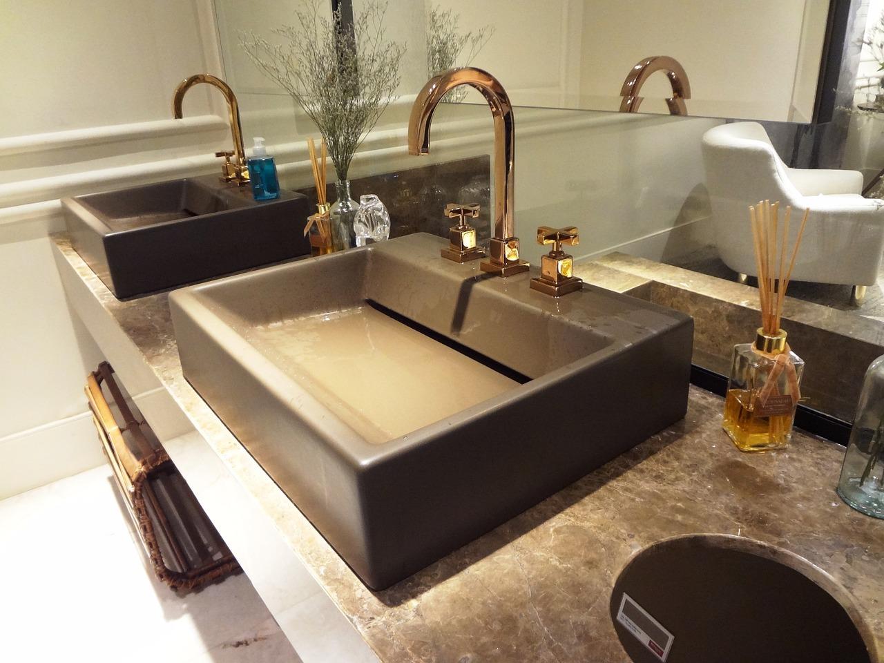 Décoration de salle de bains : que faut-il prendre en compte ?